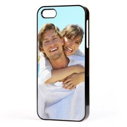 - Fotoğraf Baskılı iPhone 5 Telefon Kılıfı
