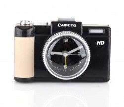 Fotoğraf Makinesi Görünümlü Çalar Saat - Thumbnail