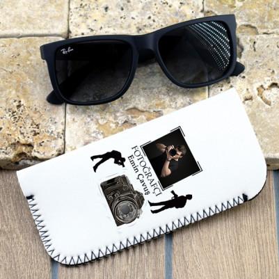 Fotoğrafçılara Özel Gözlük Kılıfı - Thumbnail