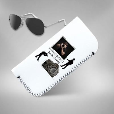 - Fotoğrafçılara Özel Gözlük Kılıfı