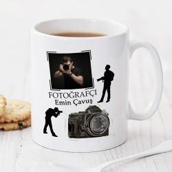 - Fotoğrafçılara Özel Kupa Bardak