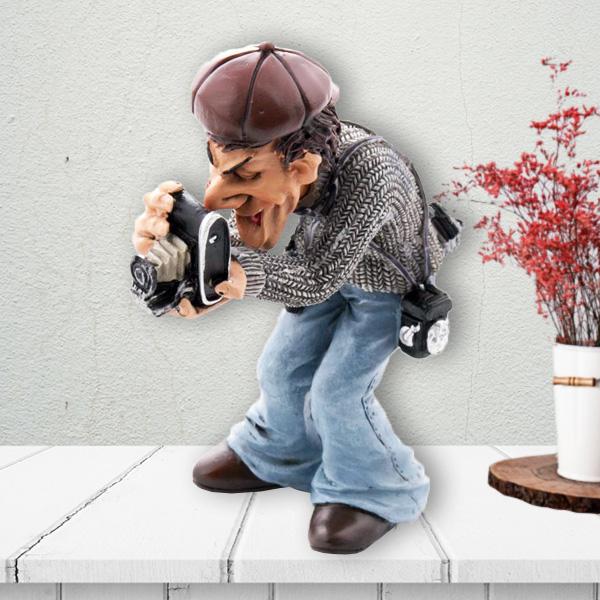 Fotoğrafçılara Özel Mesleki Biblo
