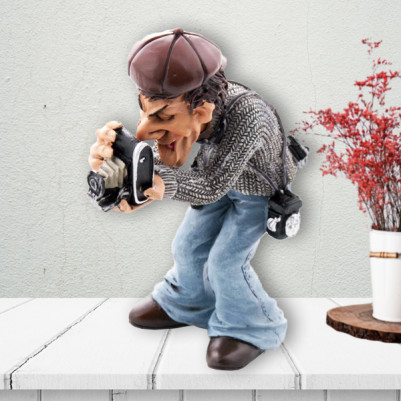 - Fotoğrafçılara Özel Mesleki Biblo