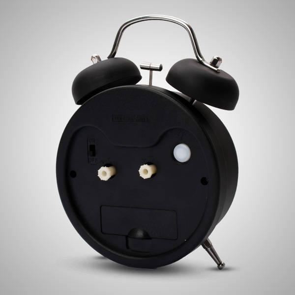 Fotoğraflı ve İsimli Kişiye Özel Çalar Saat