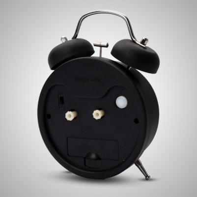 Fotoğraflı ve İsimli Kişiye Özel Çalar Saat - Thumbnail