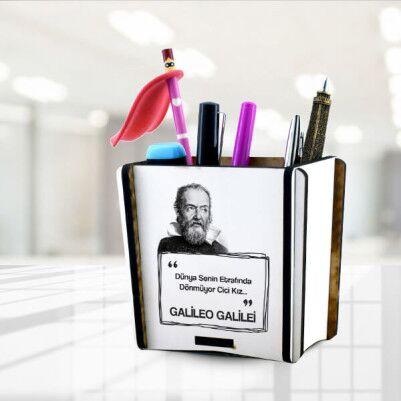 - Galileo Esprili Kalemlik
