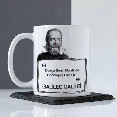 Galileo Esprili Kupa Bardak - Thumbnail
