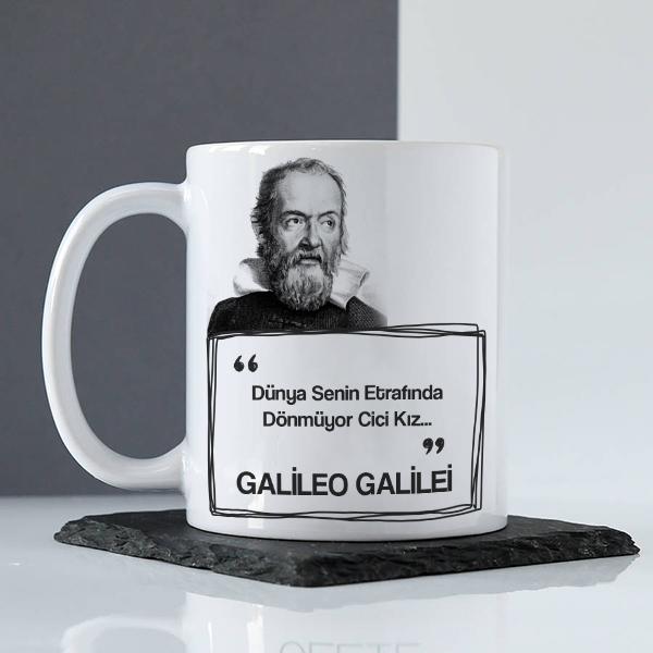 Galileo Esprili Kupa Bardak