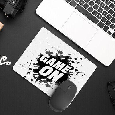 Game On Mousepad - Thumbnail