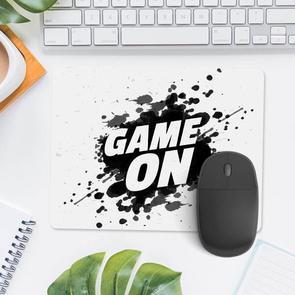 Game On Mousepad