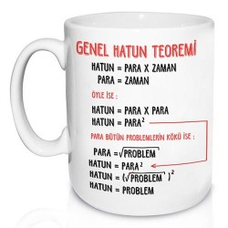 - Genel Hatun Teoremi Kupa Bardak