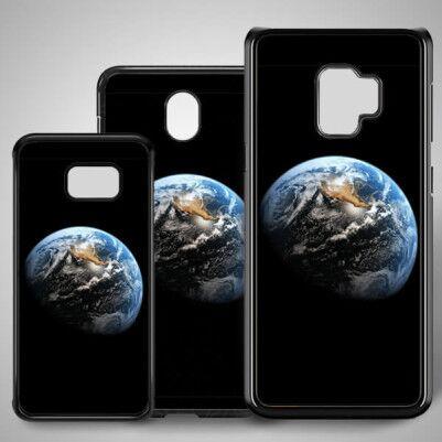 - Gezegenimiz Dünya Samsung Kapak