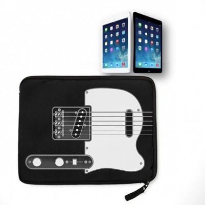 - Gitar Şeklinde Tablet Kılıfı