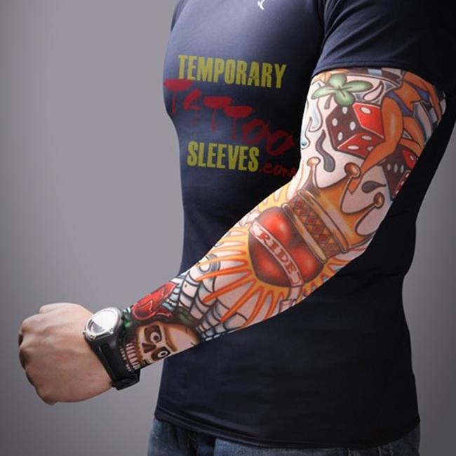 Giyilebilir Dövmeler