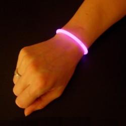 Glow Bangles - Karanlıkta Parlayan Bileklik Seti - Thumbnail