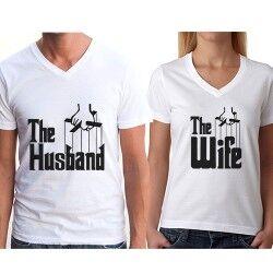 Godfather Sevgili Tişörtleri - Thumbnail