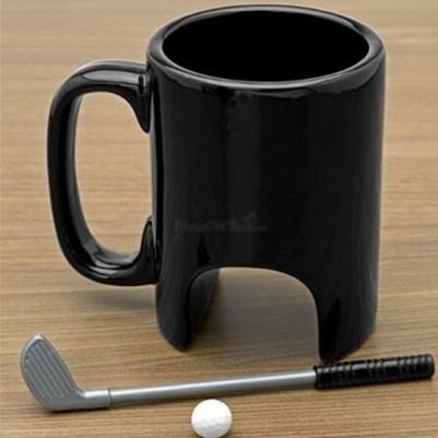 - Golf Mug - Golf Kupa Bardak