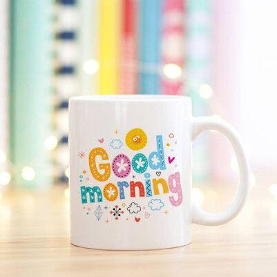 - Good Morning Kupa Bardak