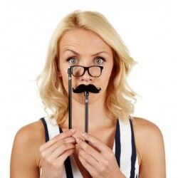- Gözlük Kalem