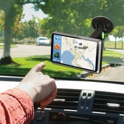 Gripgo - Cep Telefonu ve Navigasyon Araç Tutacağı - Thumbnail