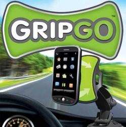 - Gripgo - Cep Telefonu ve Navigasyon Araç Tutacağı