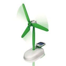 Güneş Enerjili Robot Seti - Thumbnail