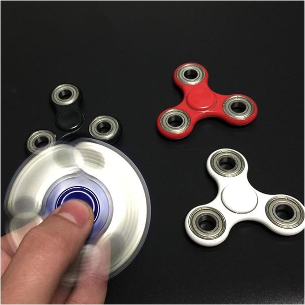 Hand Spinners - Stres Çarkı