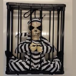 Hapisteki Mahkum İskelet - Thumbnail
