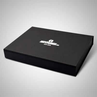 Havalı Erkeklere Özel Premium Hediye Seti - Thumbnail