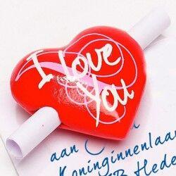 Heart s Desire - Kalbim diyor ki - Thumbnail