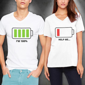 - Help Me Sevgili Tişörtleri