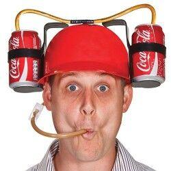 İçecek Şapkaları - Thumbnail