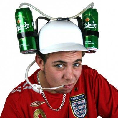 - İçecek Şapkaları