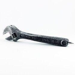 İngiliz Anahtarı Şeklinde Kalem - Thumbnail