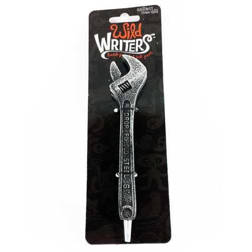 İngiliz Anahtarı Şeklinde Kalem