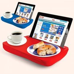 - iPad Kucak Sehpası - Tablet Desteği