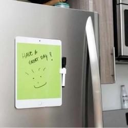 - iPad Manyetik Yazı Tahtası
