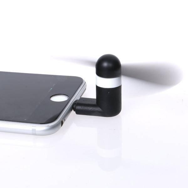 iPhone Süper Vantilatör