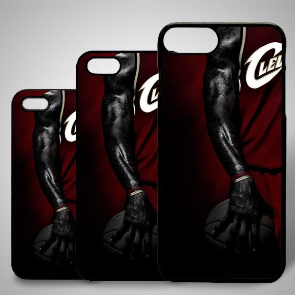 iPhone Telefon Kapağı Basketbol Temalı