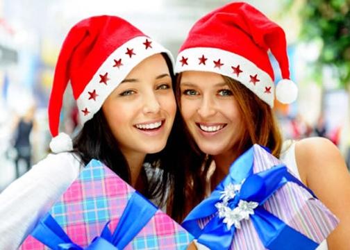 Işıklı Noel Baba Şapkası