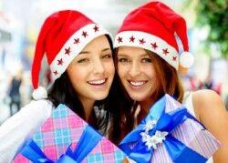 Işıklı Noel Baba Şapkası - Thumbnail