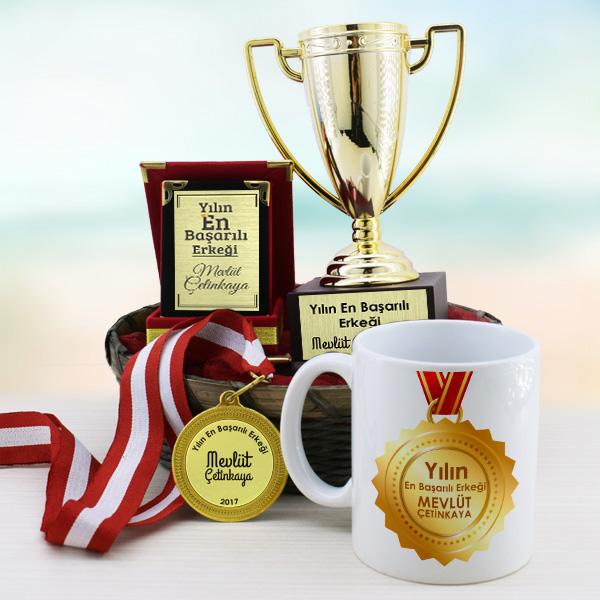 yılın en başarılı kişisi ödülü