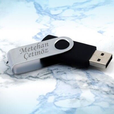 - İsme Özel USB Bellek
