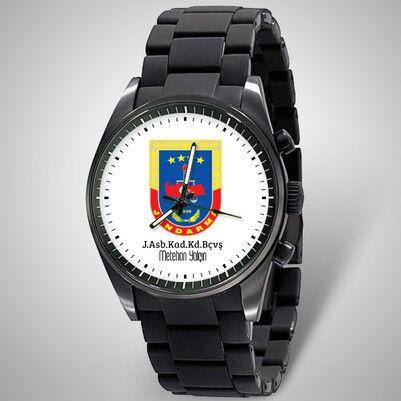 - Jandarma Askere Hediye Kol Saati