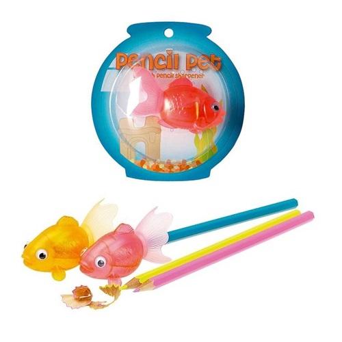 Japon Balığı Kalemtıraş