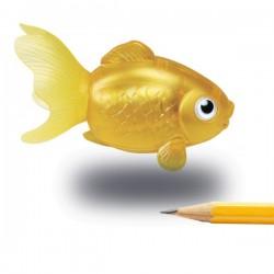 Japon Balığı Kalemtıraş - Thumbnail