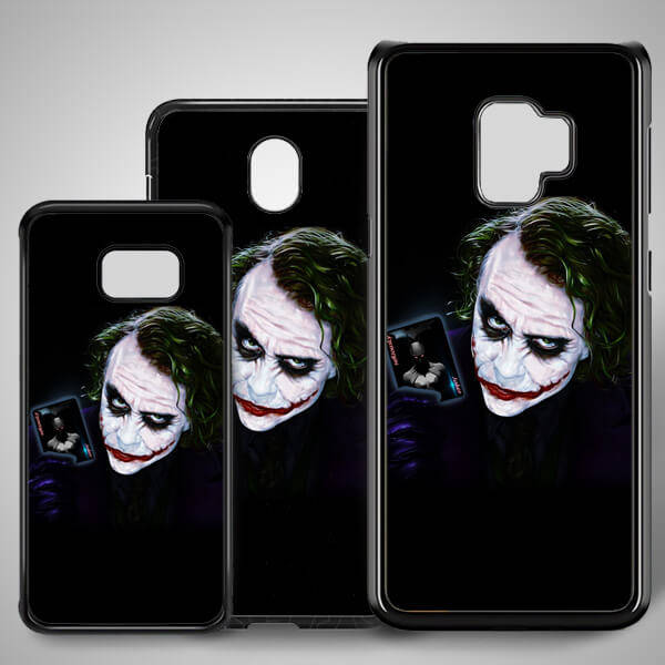 Joker Samsung Kapak