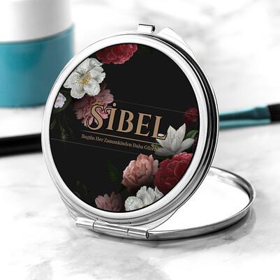 - Kadın Eşe Hediye Makyaj Aynası