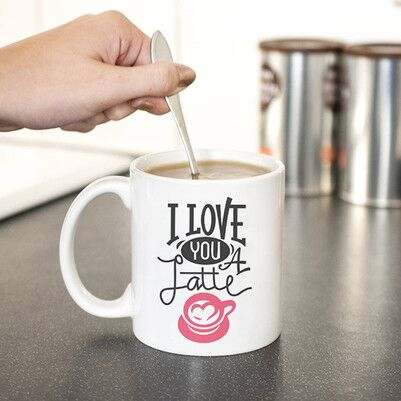 - Kahve Aşıklarına Özel Tasarım Kupa Bardak