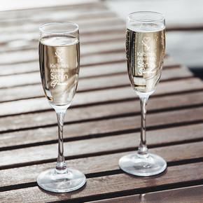 - Kalbimin Anahtarı Senin Şampanya Kadehi